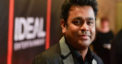Young A.R. Rahman Childhood Photos Age Family Height Weight