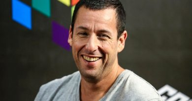Young Adam Sandler Childhood Photos Age Family Height Weight