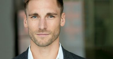 Young Andrew Walker Childhood Photos Age Family Height Weight