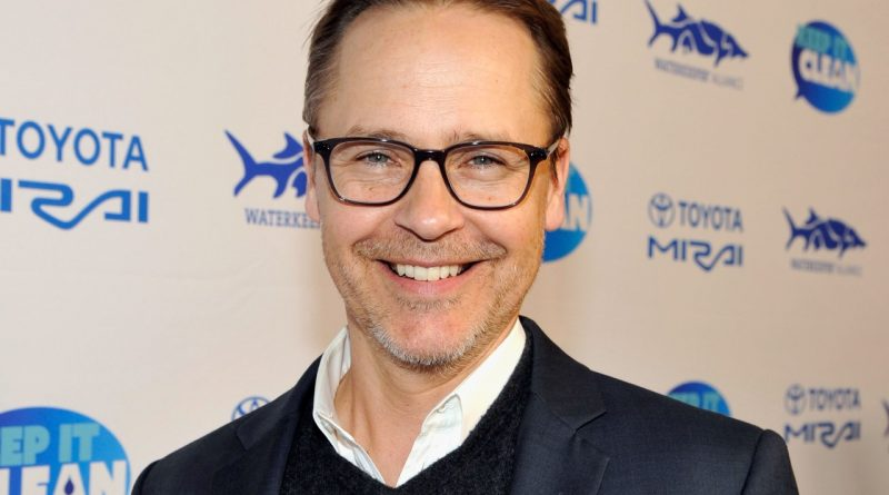 Young Chad Lowe Childhood Photos Age Family Height Weight