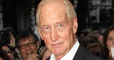 Young Charles Dance Childhood Photos Age Family Height Weight