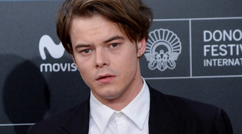Young Charlie Heaton Childhood Photos Age Family Height Weight