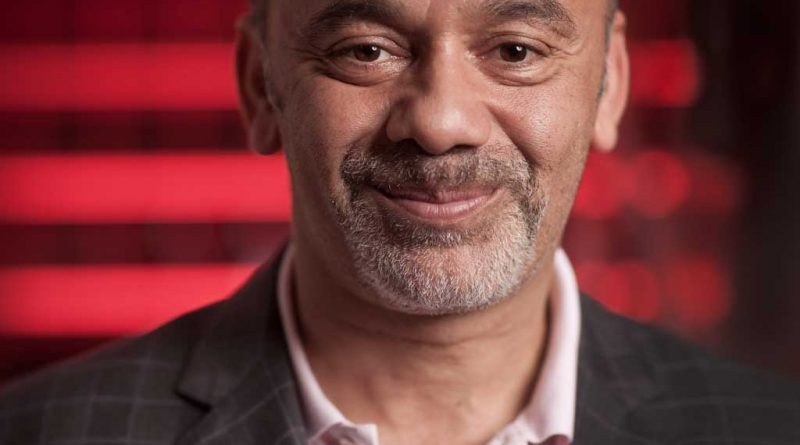 Young Christian Louboutin Childhood Photos Age Family Height Weight