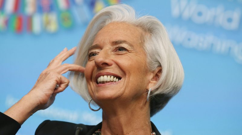 Young Christine Lagarde Childhood Photos Age Family Height Weight