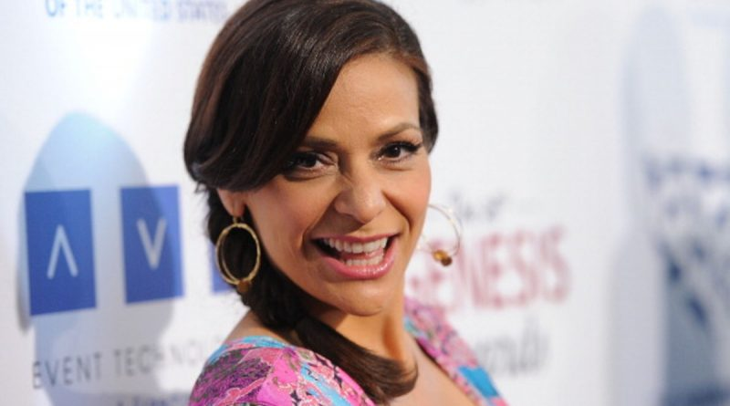 Young Constance Marie Childhood Photos Age Family Height Weight