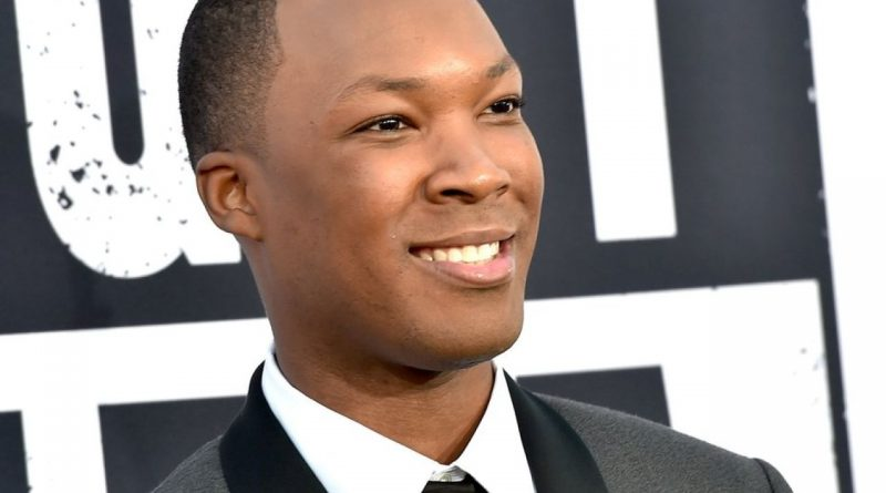Young Corey Hawkins Childhood Photos Age Family Height Weight