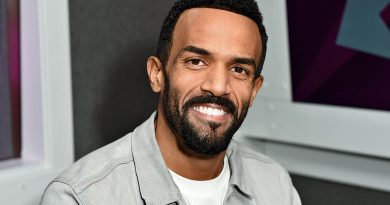 Young Craig David Childhood Photos Age Family Height Weight