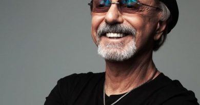 Young Dion DiMucci Childhood Photos Age Family Height Weight