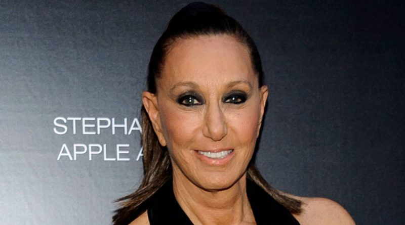 Young Donna Karan Childhood Photos Age Family Height Weight
