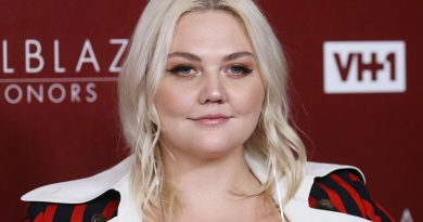 Young Elle King Childhood Photos Age Family Height Weight