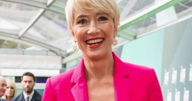 Young Emma Thompson Childhood Photos Age Family Height Weight