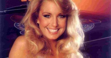 Young Heather Thomas Childhood Photos Age Family Height Weight