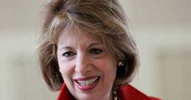 Young Jackie Speier Childhood Photos Age Family Height Weight