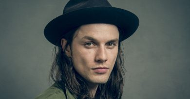 Young James Bay Childhood Photos Age Family Height Weight