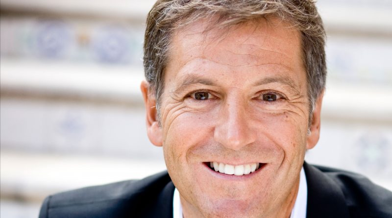 Young John Bevere Childhood Photos Age Family Height Weight