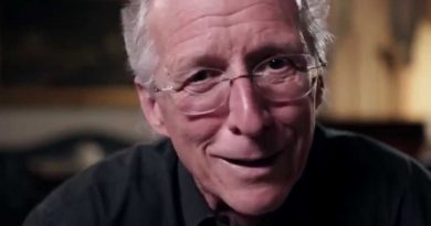 Young John Piper Childhood Photos Age Family Height Weight