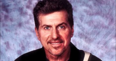 Young Johnny Rivers Childhood Photos Age Family Height Weight