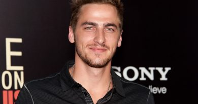 Young Kendall Schmidt Childhood Photos Age Family Height Weight