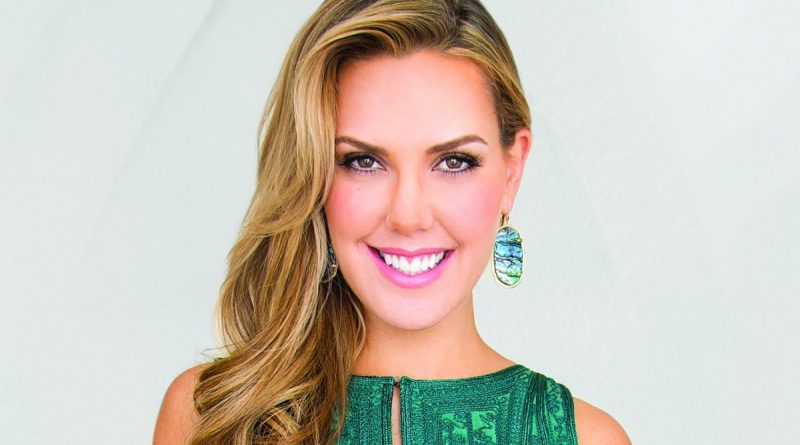 Young Kendra Scott Childhood Photos Age Family Height Weight