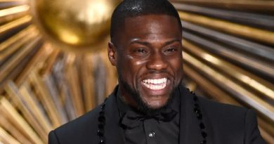Young Kevin Hart Childhood Photos Age Family Height Weight
