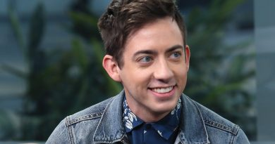 Young Kevin McHale Childhood Photos Age Family Height Weight