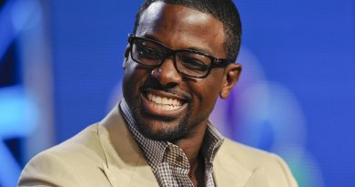 Young Lance Gross Childhood Photos Age Family Height Weight