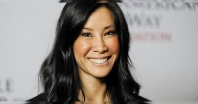 Young Lisa Ling Childhood Photos Age Family Height Weight