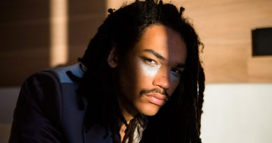 Young Luka Sabbat Childhood Photos Age Family Height Weight