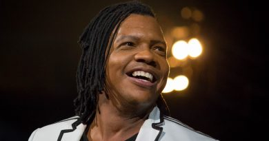 Young Michael Tait Childhood Photos Age Family Height Weight
