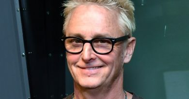 Young Mike Mccready Childhood Photos Age Family Height Weight