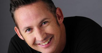 Young Mr. Harland Williams Childhood Photos Age Family Height Weight