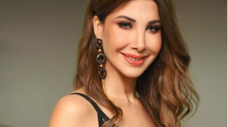 Young Nancy Ajram Childhood Photos Age Family Height Weight