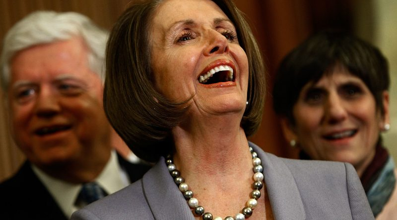 Young Nancy Pelosi Childhood Photos Age Family Height Weight