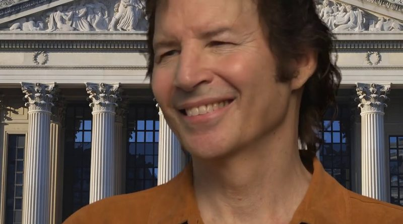 Young Neil Breen Childhood Photos Age Family Height Weight
