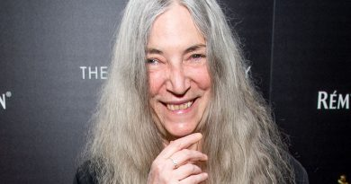 Young Patti Smith Childhood Photos Age Family Height Weight