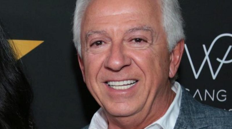 Young Paul Marciano Childhood Photos Age Family Height Weight