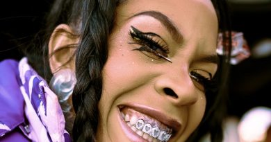 Young Rico Nasty Childhood Photos Age Family Height Weight