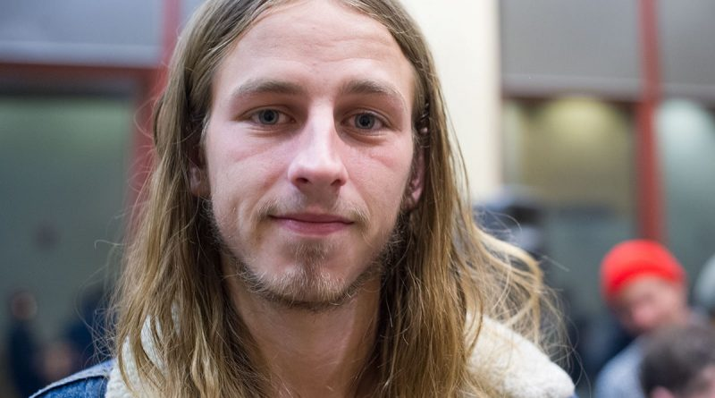 Young Riley Hawk Childhood Photos Age Family Height Weight