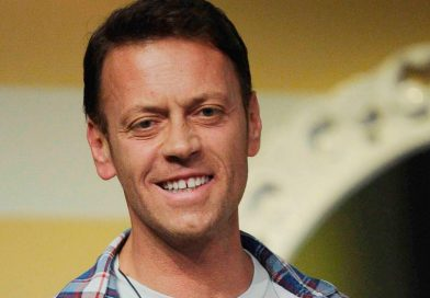 Young Rocco Siffredi Childhood Photos Age Family Height Weight