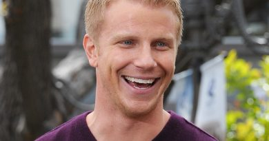 Young Sean Lowe Childhood Photos Age Family Height Weight
