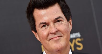 Young Simon Fuller Childhood Photos Age Family Height Weight