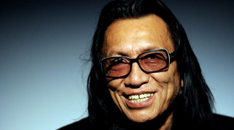 Young Sixto Rodriguez Childhood Photos Age Family Height Weight