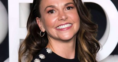 Young Sutton Foster Childhood Photos Age Family Height Weight