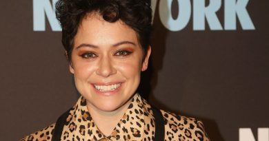 Young Tatiana Maslany Childhood Photos Age Family Height Weight