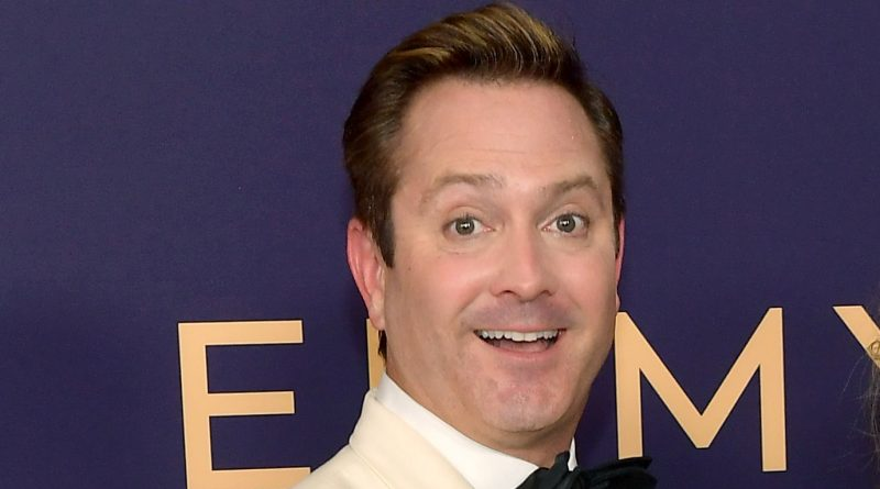 Young Thomas Lennon Childhood Photos Age Family Height Weight