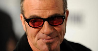 Young Tico Torres Childhood Photos Age Family Height Weight