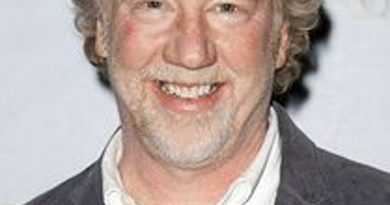 Young Timothy Busfield Childhood Photos Age Family Height Weight