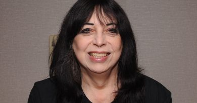 Young Vinnie Vincent Childhood Photos Age Family Height Weight