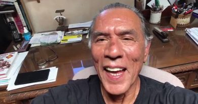 Young Wes Studi Childhood Photos Age Family Height Weight
