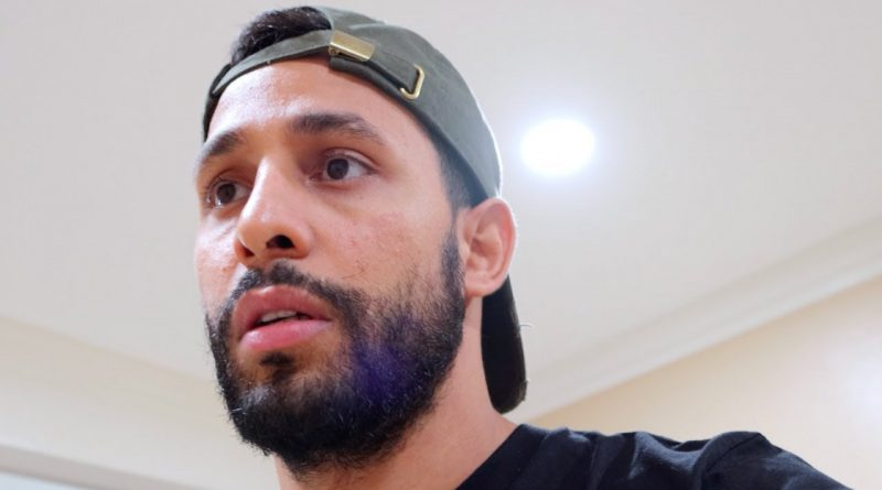 Young Anwar Jibawi Childhood Photos Age Family Height Weight